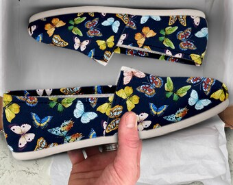 2dbceae4715afc Butterfly shoes