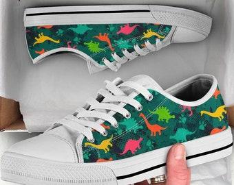 9ce44784803d Dinosaur shoes