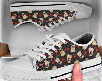 09e80cab7fa Pug sneakers