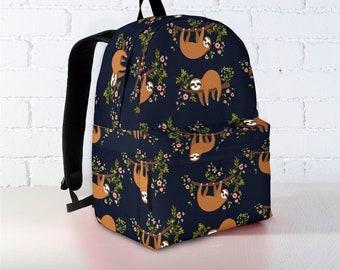 Sloth backpack  bc9e36815b47c