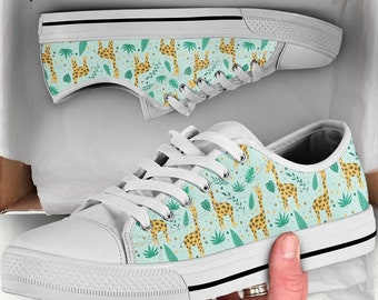 3de9875eff99b Giraffe shoes | Etsy