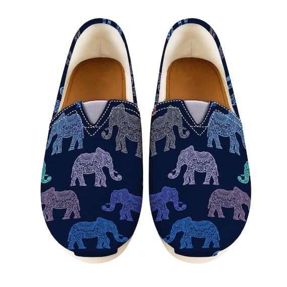Elephant Shoes Elephant Women Shoes