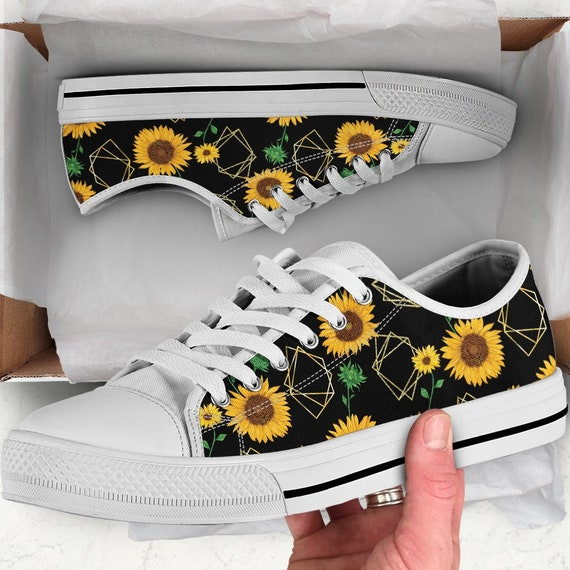 Sunflower Shoes Sunflower Sneakers