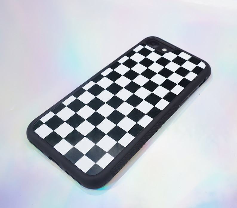 checkered phone case iphone 7