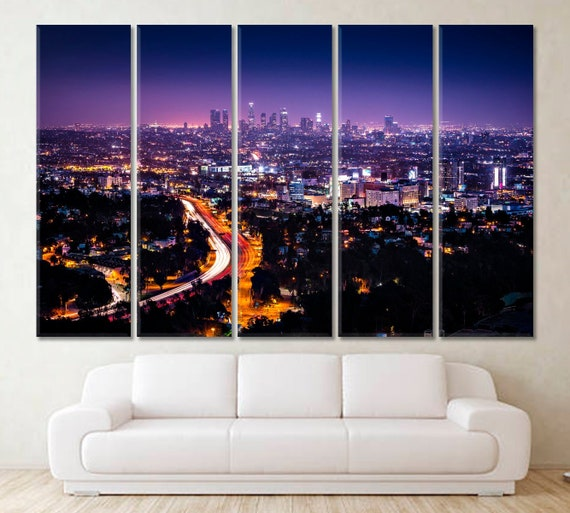 Where To Buy Cool Wall Art In Los Angeles