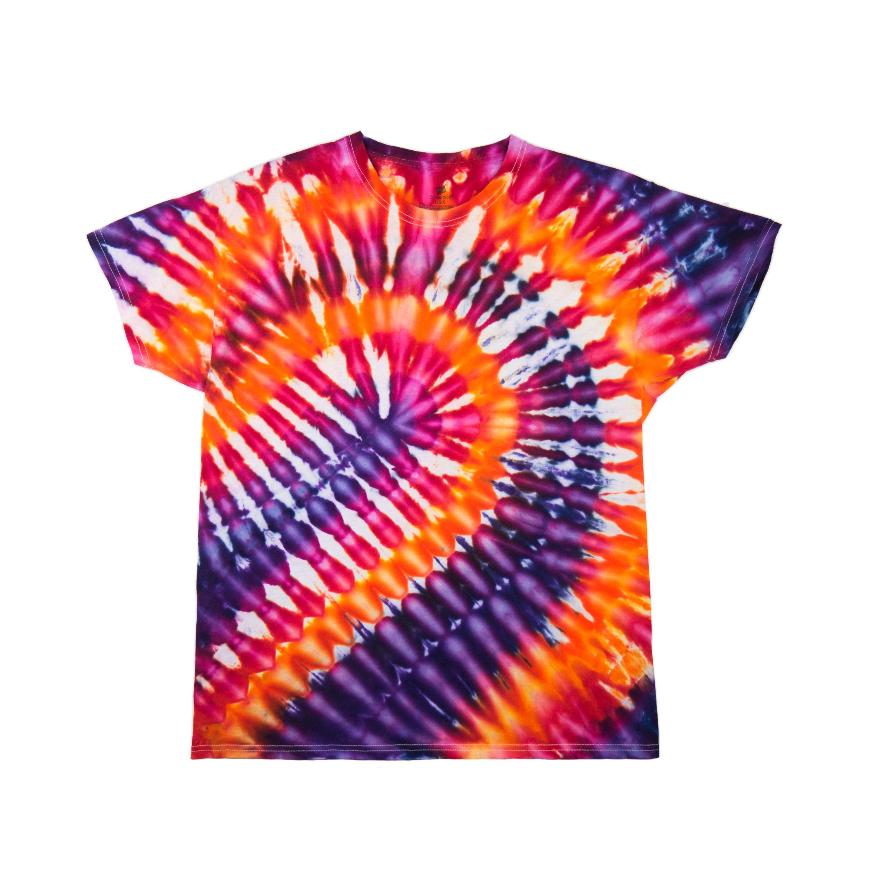 4f79f7c21a4bb6 How Do You Make Your Own Tie Dye Shirt