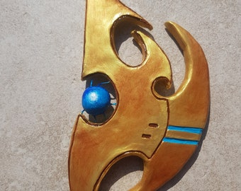 Starcraft Protoss logo