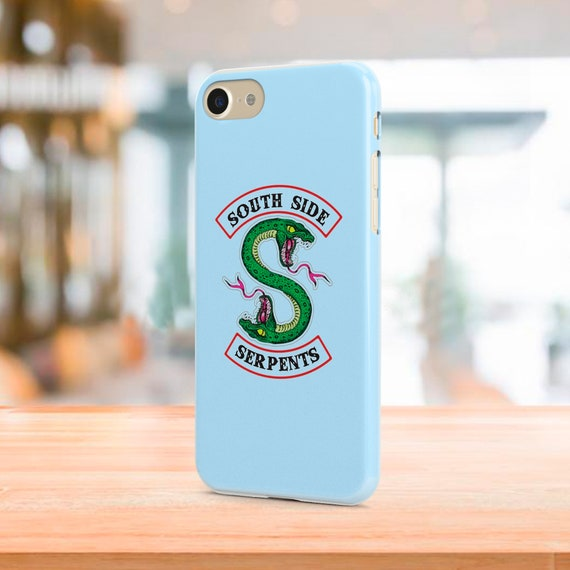 coque iphone 7 riverdale serpent