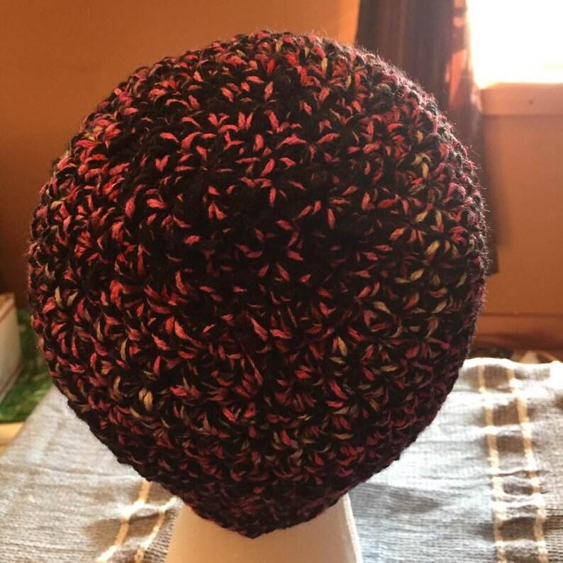 Strawberry Jam Beanie E140