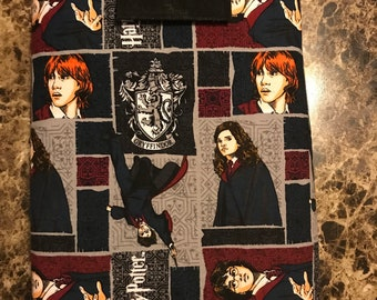 Harry Potter Book Sleeve