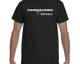 Farmtuned Basic Tee