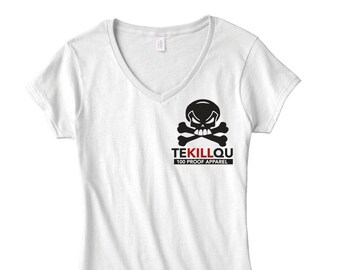 Tekillqu - 100 Proof Apparel by Bean Design Co