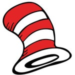 Hat SVG Red Hat Clipart Files for Cutting Machines svg pdf dxf png