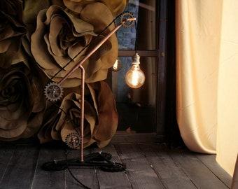 Edison lamp 220V