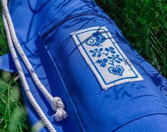 Yoga mat bag - Pilates Mat Bag - Yoga Bag