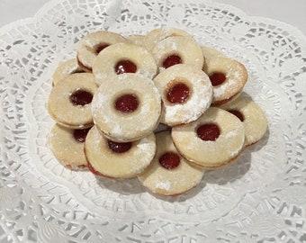 Linzer Cookie