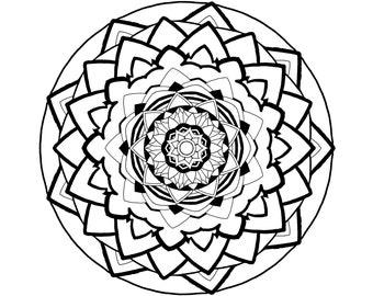 June Mandala