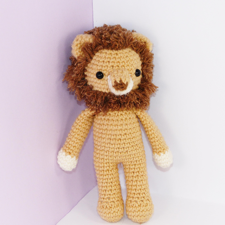 Little Bigfoot Lion 2014   3000x3000
