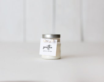 Download Free Styled Stock Photography, Dessert Label, Candle Label, JPEG, Wedding Favor Tag Mockup, Jar Label Mockup, Invite, Digital Stock Image PSD Template