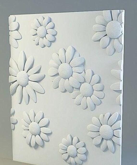 Plastic mold 3D Panel 034 for plaster gypsum or concrete | Etsy