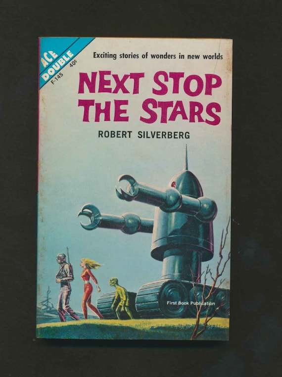 the seed of earth silverberg robert