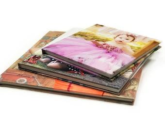 Custom Photobook 10x10