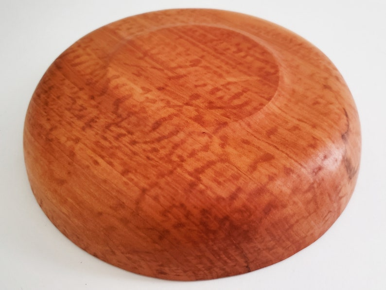 Rustic Home Decor Wooden Bowl Handmade Sequoia Key Dish Handcrafted Wood Turned Bowl Nut Bowl Wood Bowls Jewelry Dish Farmhouse Decor