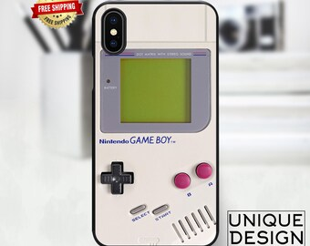 wholesale dealer f45f6 6e26d Gameboy phone case | Etsy
