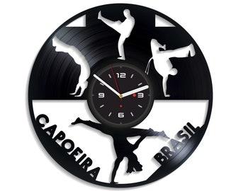Capoeira Dance Capoeira Decor Capoeira Gift Capoeira Fight Present For Lovers