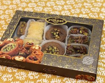 Syrian Sweets Mixed Box