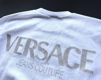 f357787e vintage versace sweatshirt not fendi dior gucci louis vuitton