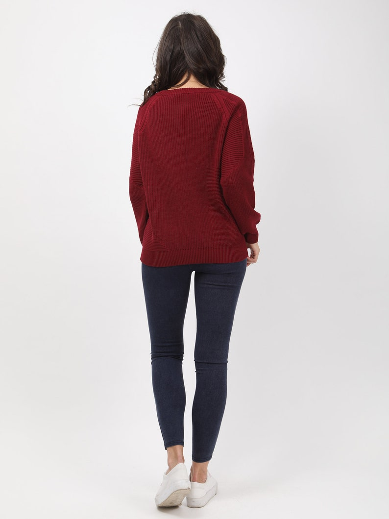 Sweater Jumper Cardigan for women Pullover