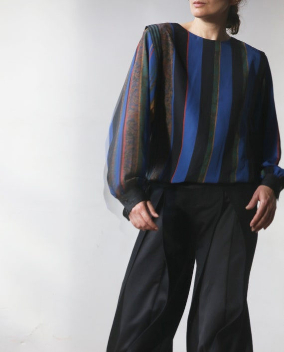 Pierre Cardin Vintage Blouse