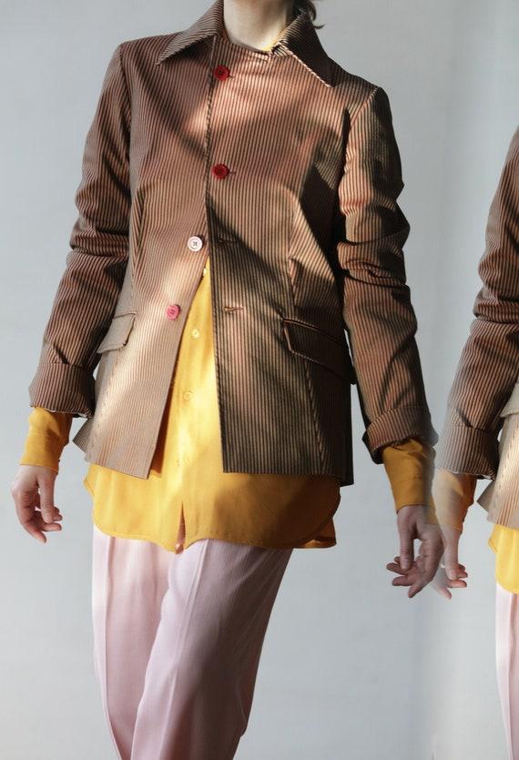 Romeo Gigli 90s Vintage jacket
