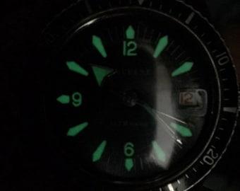 1970s longines watch   Etsy