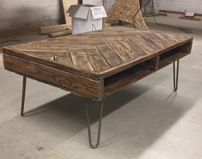 Superbe Custom Made Coffee Tables