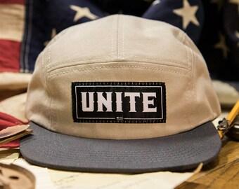 Unite 5 Panel Hat