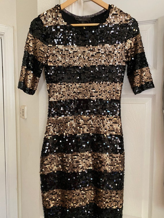 BCBG Evening Dress