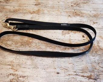 Handmade solid brass dog leads