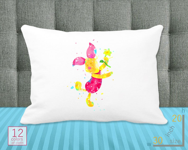 pillowcase Children pillowcase Pillowcase Cotton pillowcases  Standard pillowcase kid pillowcase gift for kids Decor
