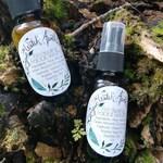 Eir's Healing Facial Serum / Face Serum / Face Oil / Organic Facial Care / Organic Skin Care