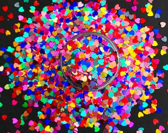 Crazy Sparkle Glitters