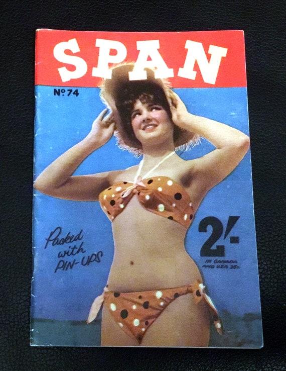 Mens glamour magazines