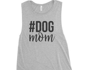 Dog Mom Shirt | Dog Mom | Dog Mom Gift | Dog Lover | Fur Mom Shirt | Fur Mom | Dog Lover Shirt | Dog Tshirt | Womens Tee | Ladies Tee
