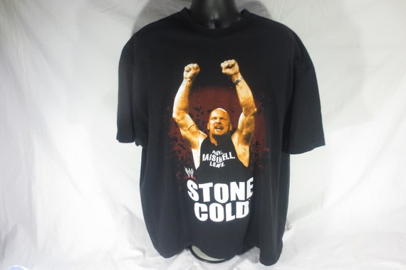 Alstyle, Apparel activewear - WWE Stone Cold Cause
