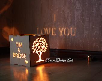 Laser Design Gift