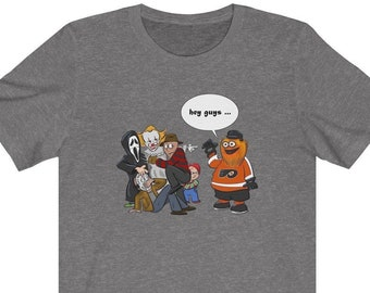 a72de070a65 Gritty Philly Unisex Shirt