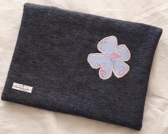 IPad protection with soft lining