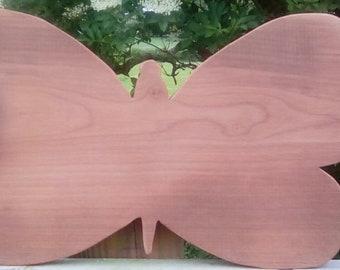 Bespoke Butterfly Chopping Board