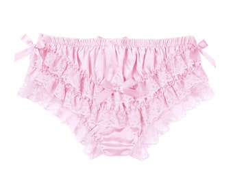 Rumba Frilly Pink Panties Jpg
